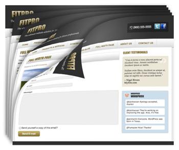 5 Custom Page Templates