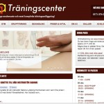 Traningscenter