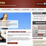 FitPro WordPress Theme