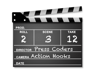 Action Hooks