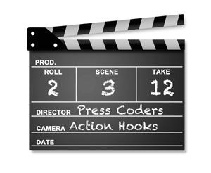 Action Hooks