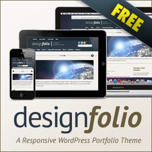 Designfolio Banner