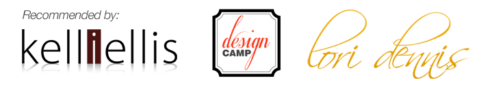 Recommended by Design Camp