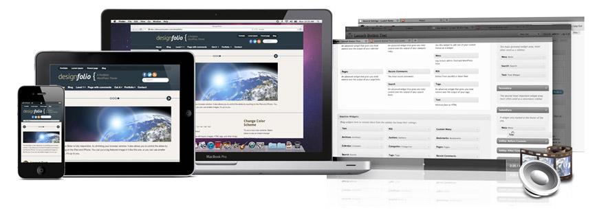 Free Premium WordPress Theme Bundle