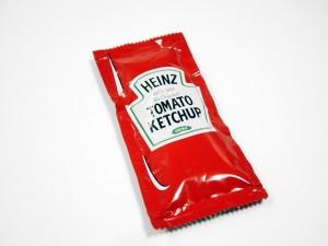 ketchup time